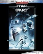 Star Wars: Empire Strikes Back [Includes Digital Copy] [Blu-ray]