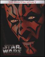 Star Wars: Episode I - The Phantom Menace [Blu-ray] [Steelbook] - George Lucas