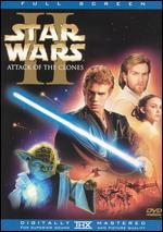 Star Wars: Episode II - Attack of the Clones [P&S] [2 Discs]