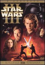 Star Wars: Episode III - Revenge of the Sith [WS] [2 Discs]
