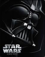 Star Wars: Episode IV: A New Hope [Blu-ray] [Steelbook]