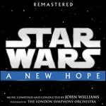 Star Wars: Episode IV - A New Hope [Original Motion Picture Soundtrack]