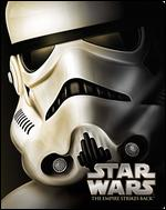Star Wars: Episode V: The Empire Strikes Back [Blu-ray] [Steelbook] - Irvin Kershner