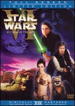 Star Wars: Episode VI: Return of the Jedi [1983 & 1997 Versions] [P&S]