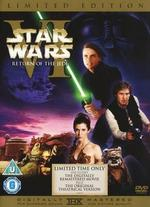 Star Wars: Episode VI: Return of the Jedi [Limited Edition]