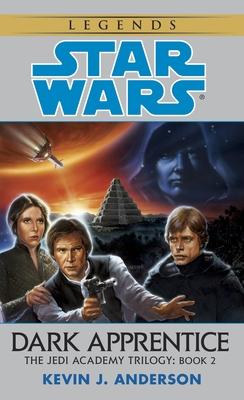 Star Wars: Jedi Academy - Dark Apprentice - Anderson, Kevin J.