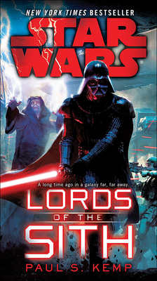 Star Wars Lords of the Sith - Kemp, Paul S