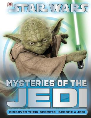 Star Wars Mysteries of the Jedi -
