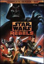 Star Wars Rebels: Season 02