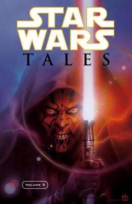 Star Wars: Tales Volume 5 - Niles, Steve (Illustrator), and Casey, Joe, and Williams, Robert