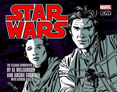 Star Wars: The Classic Newspaper Comics Vol. 2 - Goodwin, Archie
