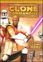Star Wars: The Clone Wars - Clone Commandos -