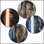 Star Wars: The Force Awakens [Original Motion Picture Soundtrack] [Picture Disc]
