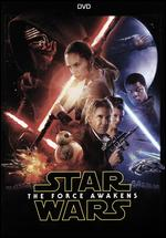 Star Wars: The Force Awakens - J.J. Abrams
