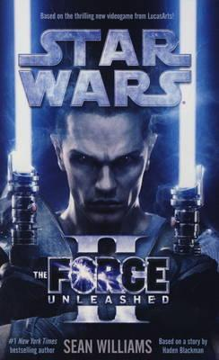 Star Wars: The Force Unleashed II - Williams, Sean