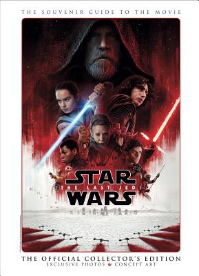 Star Wars: The Last Jedi - The Official Collector's Edition - Titan