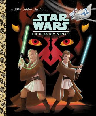 Star Wars: The Phantom Menace - Carbone, Courtney