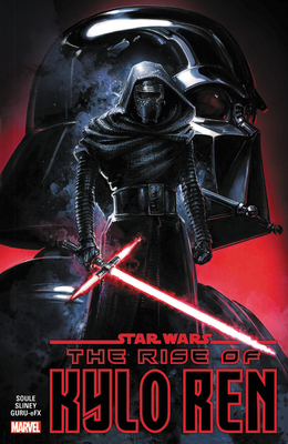 Star Wars: The Rise of Kylo Ren - Soule, Charles (Text by)