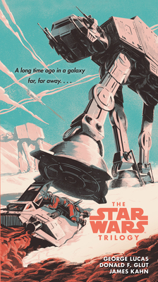 Star Wars Trilogy - Lucas, George