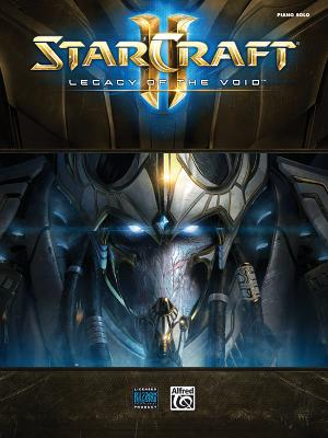 Starcraft II -- Legacy of the Void: Piano Solos - Alfred Music