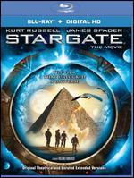 Stargate [20th Anniversary] [Blu-ray]