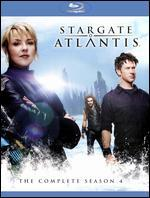 Stargate Atlantis: Season 04