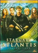 Stargate Atlantis: Season Four [5 Discs]