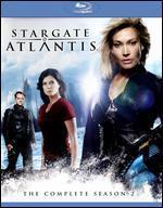 Stargate Atlantis: The Complete Season 2 [5 Discs] [Blu-ray]
