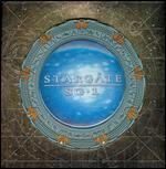Stargate SG-1: The Complete Series Collection [54 Discs]