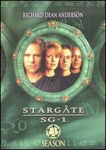 Stargate SG-1: The Complete Third Season [5 Discs]