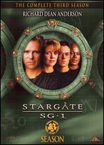 Stargate SG-1: The Complete Third Season [5 Discs] -