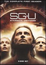 Stargate Universe: Season 01