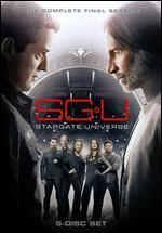 Stargate Universe: Season 02
