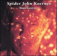 Stargeezer - Spider John Koerner