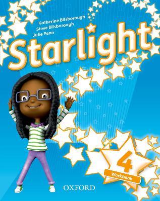 Starlight: Level 4: Workbook: Succeed and shine -