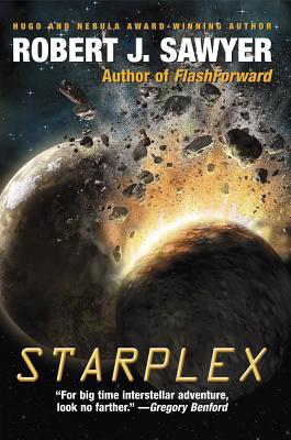 Starplex - Sawyer, Robert