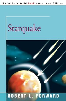Starquake - Forward, Robert L