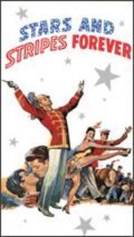 Stars and Stripes Forever - Henry Koster