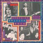 Stars of British Rock