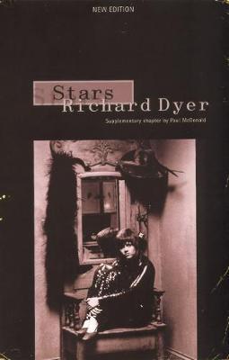 Stars - McDonald, Paul, Professor