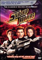 Starship Troopers [Includes Digital Copy] [2 Discs]