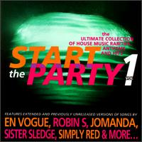 Start the Party, Vol. 1 - Various Artists