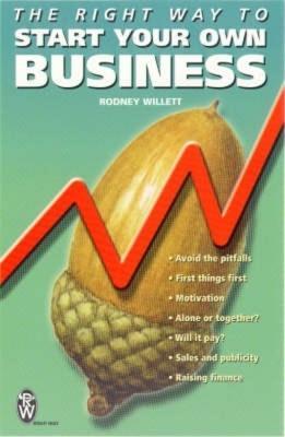 Start Your Own Business - Willett, Rodney