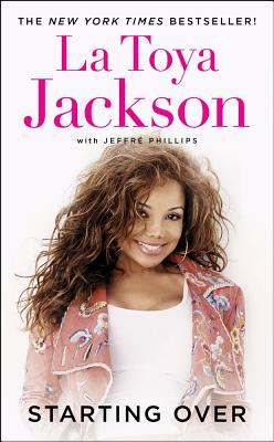 Starting Over - Jackson, La Toya