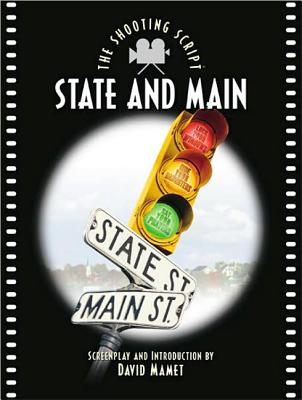 State and Main - Mamet, David, Professor