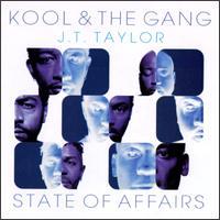 State of Affairs - Kool & the Gang