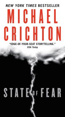 State of Fear - Crichton, Michael