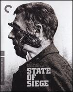 State of Siege [Criterion Collection] [Blu-ray]