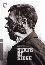 State of Siege - Costa-Gavras