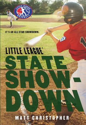 State Showdown - Christopher, Matt